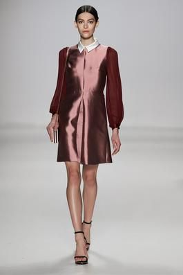 Erin Fetherston Fall 2015 Ready-to-Wear Fashion Show: Complete Collection - Style.com