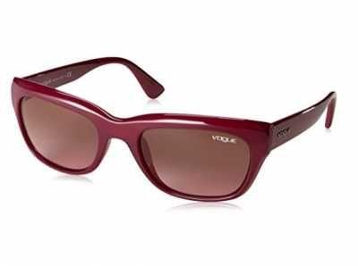 Vogue Gafas para chicas Ofertas especiales y promociones  Caracteristicas Del Producto: - No polarizado - Ancho de las lentes: 5.4 centímetros - Puen