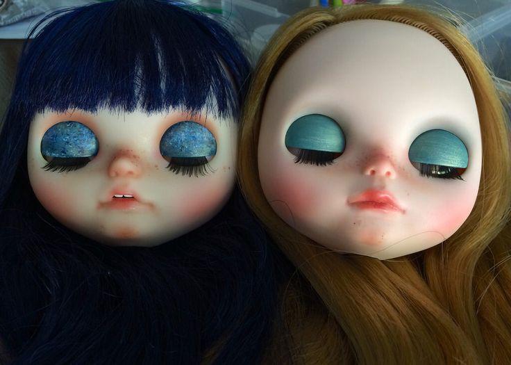 New Custom Girls
