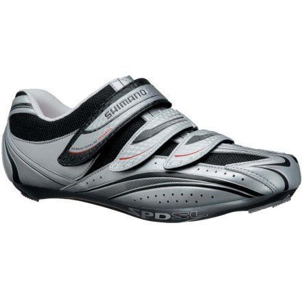 Shimano 2013 Men's Road Sport Cycling Shoes - SH-R077 Shimano, http:/