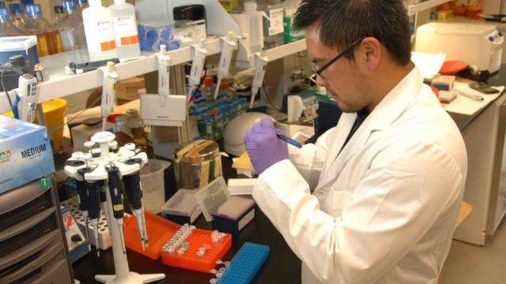 In Major Breakthrough Scientists Make Cells Resistant To
