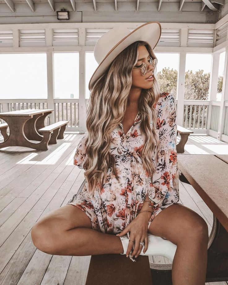 Boho Instagram Fashion Lookbook Kelsey Floyd #bohofashion #bohofashionideas #boh …   – Mom Fashion