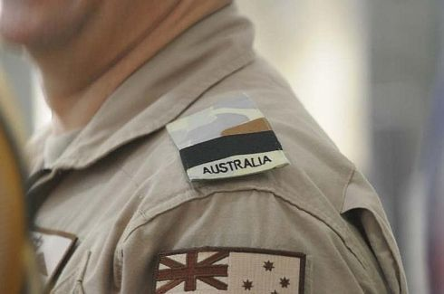CONFIRMED:They are being offered dual citizenship. Serving Down Under: Australia offers military jobs to US troops facing separation