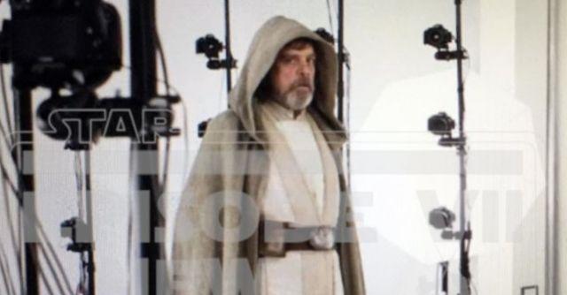 Zum Ende der Woche blicken wir mal ein wenig über den Tellerrand der Games hinaus ins Star-Wars-Universum und widmen uns der Frage: Wer ist Luke Skywalker?  https://gamezine.de/wer-ist-luke-skywalker.html
