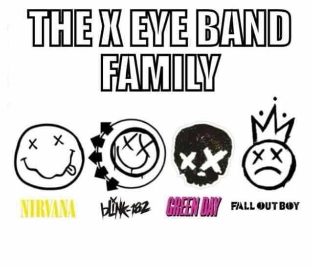 86 best emo band lyrics images on pinterest ghost town band rh pinterest com Screamo Band Logos emo band logos quiz