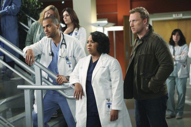 Saison 7 - Grey's Anatomy