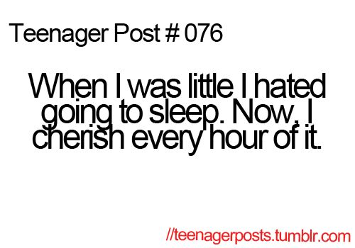 teenager post #076