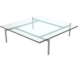 Fritz Hansen PK61 table