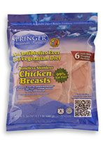 Springer Mountain Farms: Springer Mountain Farms New Products