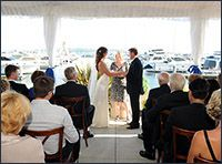 Weddings at Palisade Restaurant Gallery