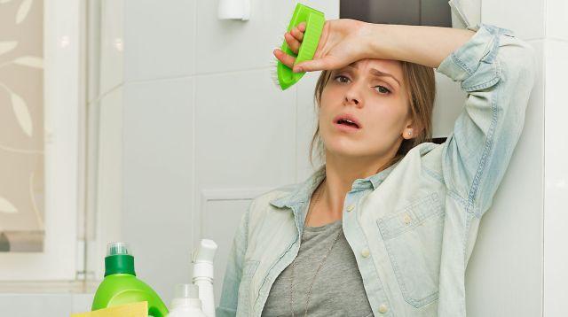 Dobré rady pre domácnosť: Používate na čistenie všetkých škvŕn ocot? Možno robíte chybu!