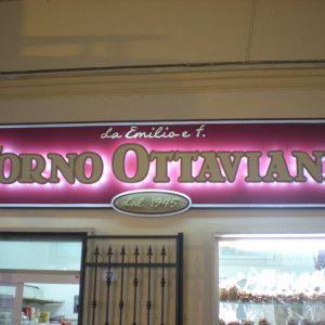 Forno Ottaviani | Emmevu design