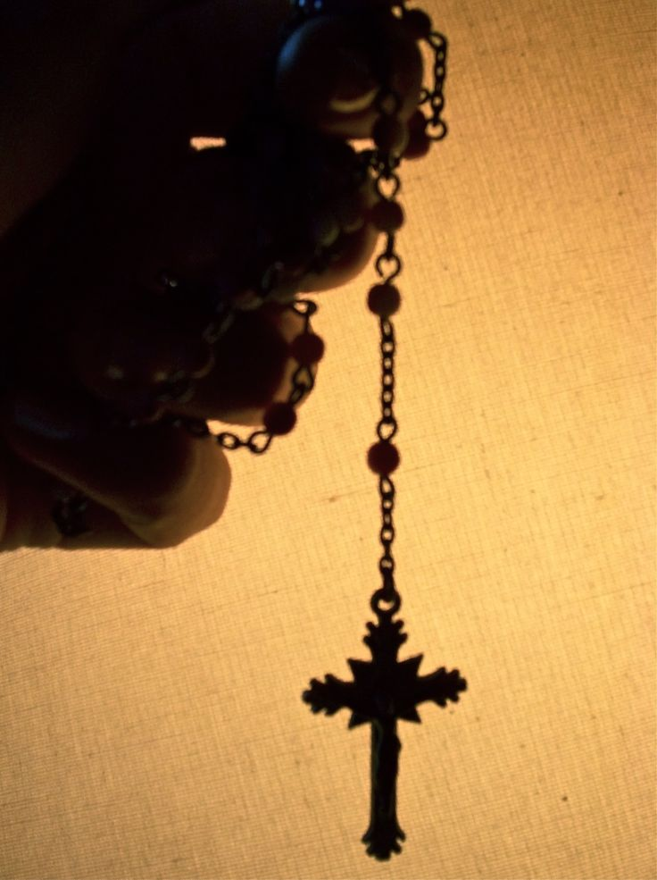 how to say a rosary novena