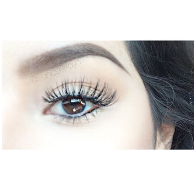 Red Cherry Lashes in #415 ❤️