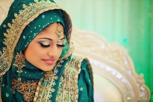 Beautiful Pakistani Hijab Style 2014 | Hijab 2014