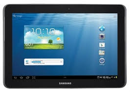 Samsung confirms Intel chipset for Galaxy Tab 10.1 tablet