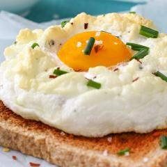 Pochierte Eier werden nach uns angemeldet. Aber der neueste Food-Trend heißt …  – Food and Drink