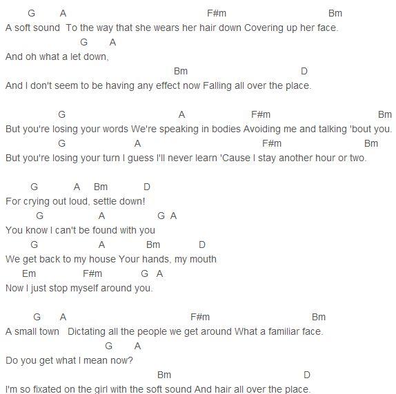 ugh 1975 lyrics