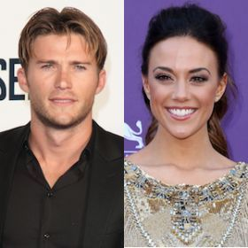 Scott Eastwood Dating Actress And Country Singer Jana Kramer [READ MORE: http://uinterview.com/news/scott-eastwood-dating-actress-and-country-singer-jana-kramer-9395] #scotteastwood #janakramer #celebcouples #dating #celebritycouples