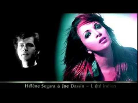 Hélène Ségara en duo avec Joe Dassin ♥ ♥ A toi ♥ ♥ Low - YouTube