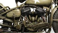 1942 Harley-Davidson WLA Military - 6 - Thumbnail