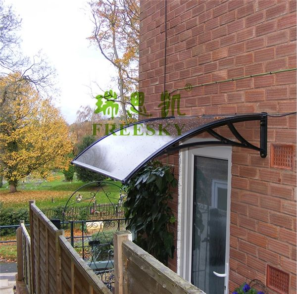 Cheap Patio Cover Buy Quality Polycarbonate Directly From China Covers Suppliers MountainNet UV Rain Protection Awning
