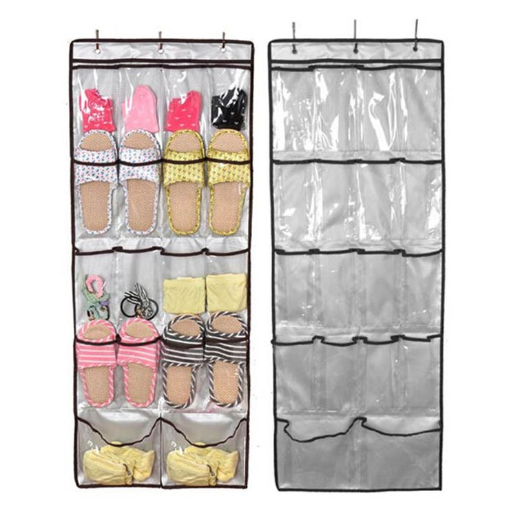 best 25 hanging shoe organizer ideas on pinterest house hacks best shoe rack and dorm shoe. Black Bedroom Furniture Sets. Home Design Ideas