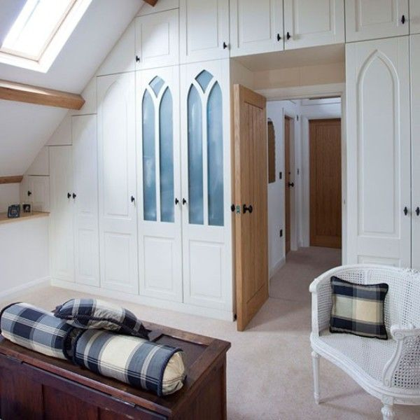 Best Ideas Images On Pinterest Fitted Bedrooms Fitted - Fitted loft bedroom furniture