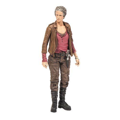 Walking Dead TV Series 6 Carol Peletier Action Figure - McFarlane Toys - Walking Dead - Action Figures at Entertainment Earth