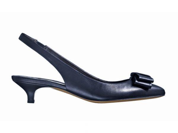 Speciale Scarpe: l'ultra chic per la Primavera Estate 2014 è il tacco basso - MarieClaire