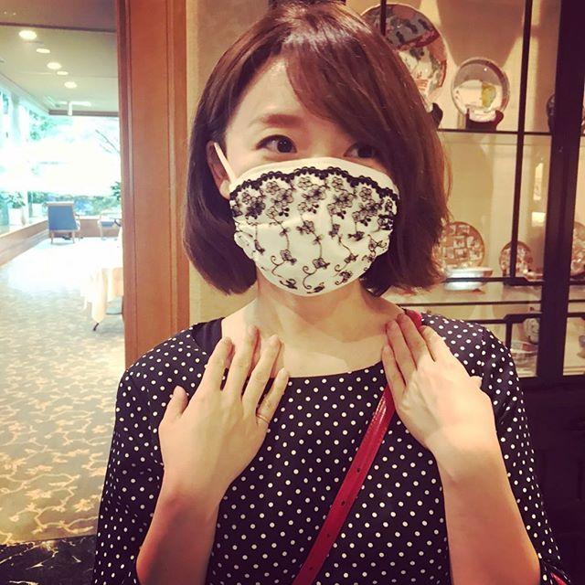 マスク でかい