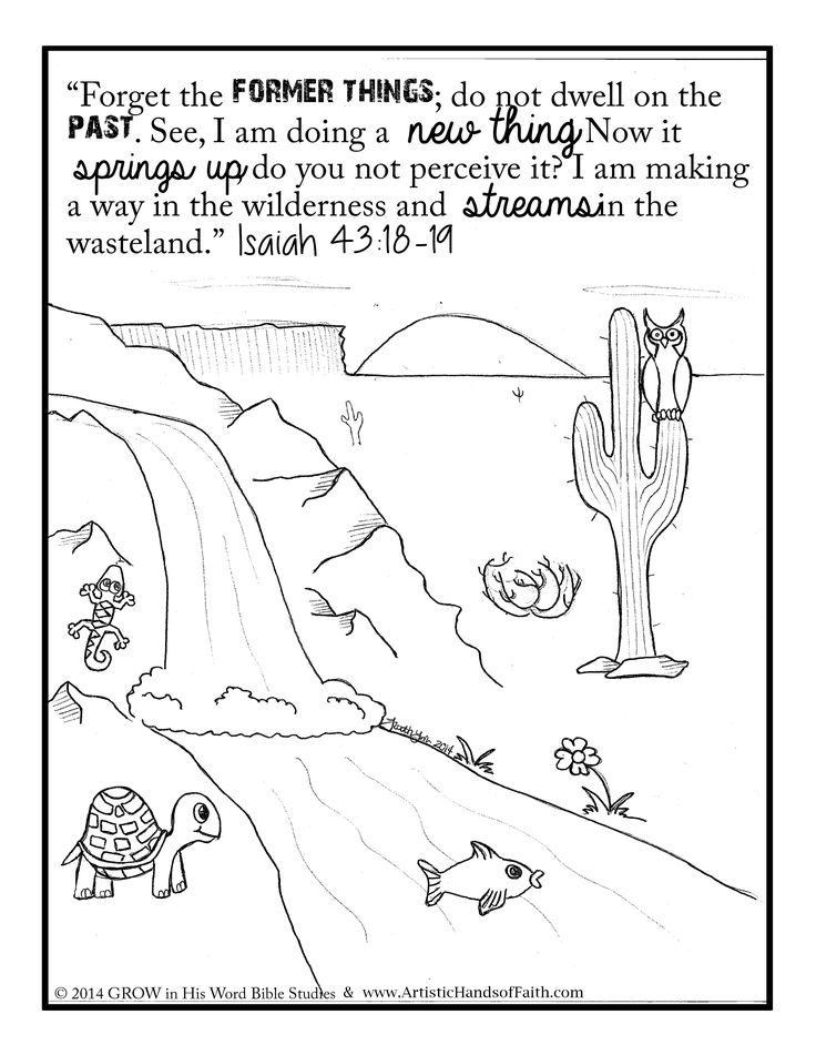1622 best Christian Coloring Pages-OT images on Pinterest