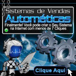 Sistema De Vendas Automáticas http://sistemavendasautomaticas.com/?nr=4936
