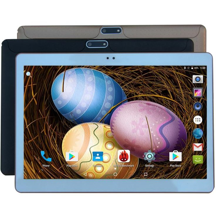 Android 7.0 OS 10.1 inch tablet 4G FDD LTE OctaCore 4GB 32GB 1280*800