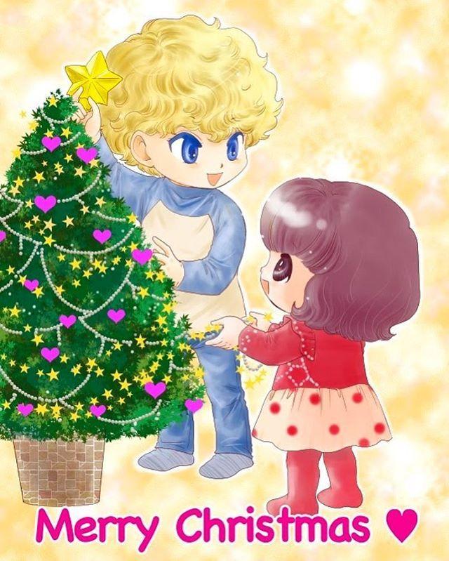 あのね美桜ちゃん「サンタさんはプレゼントをあげるばかりでかわいそう」だってママにいったらね、ママが、ぼくたちがよろこんで笑ったら、サンタさんにはそれがプレゼントだよっていったんだよ。「あいっ!(*^^*)」 #クリスマス #プレゼント #イラスト #illustration #painting #もとp #イラストレーション #children #smile #Christmas #happinessfukudamotoko2017/12/24 17:53:02