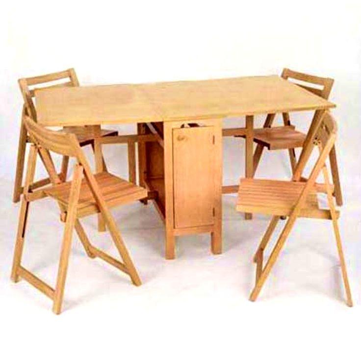 Faltbarer Tisch Mit Stuhl Speicher
