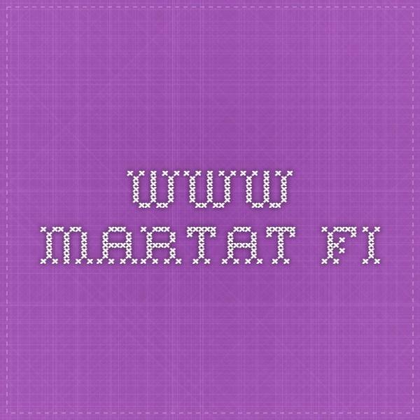 www.martat.fi