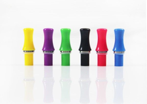 """Drip Tips for eGo Vision: Get 10% off your first order across all products when you buy online at http://www.healthiersmoker.ie please use discount code: """"pinterest"""" at the checkout!"""