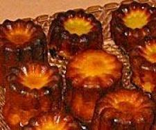 Recette Cannelés de Bordeaux par petard53 - recette de la catégorie Pâtisseries sucrées