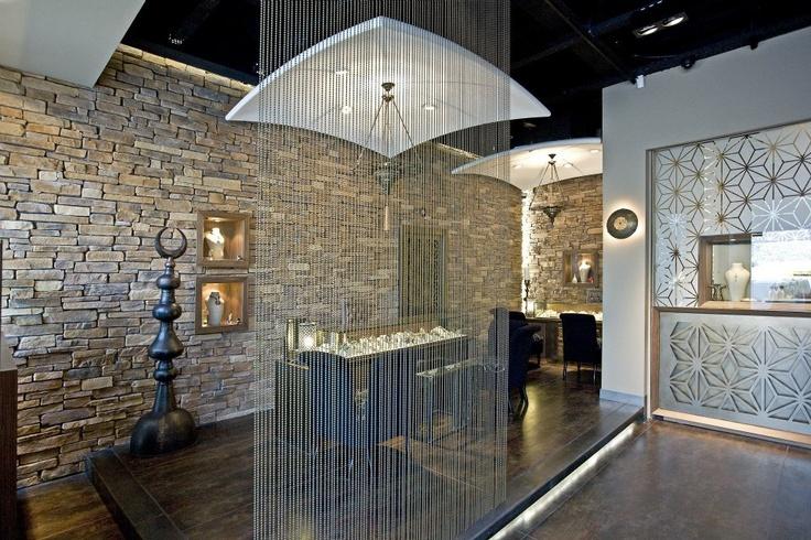 NAKKAŞ JEWELLERY-showroom-By Zoom/TPU