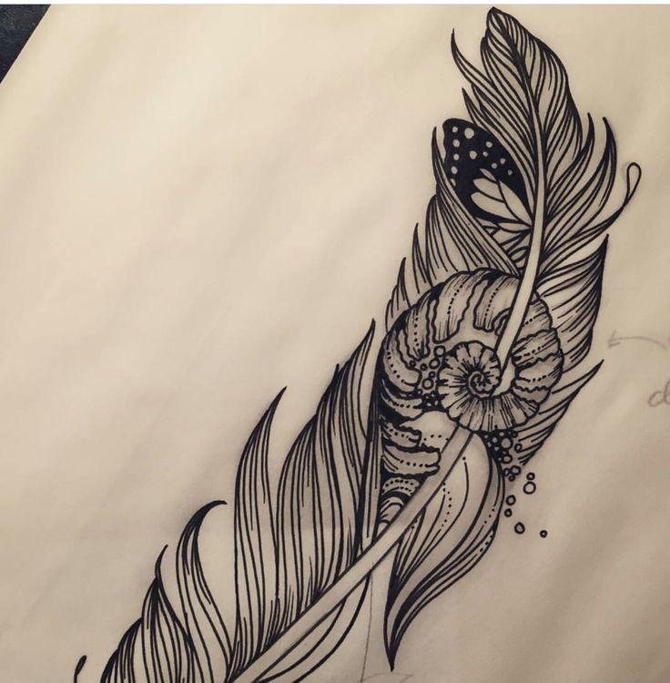 Maori Feather Tattoo: The 25+ Best Koru Tattoo Ideas On Pinterest
