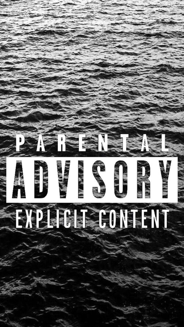 Parental Advisory ~ Explict Content