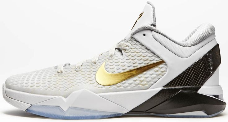 Nike Zoom Kobe VII Elite - Home