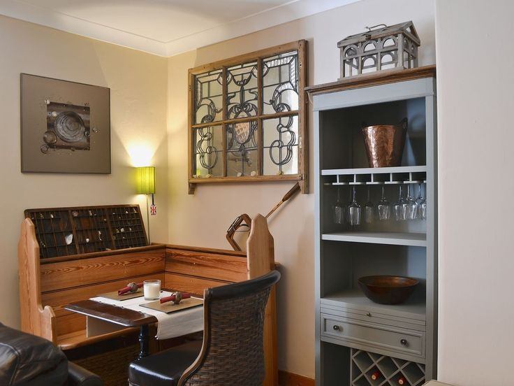 Walker's Neuk (ref SSAF) in Anstruther | Scottish-Country-Cottages