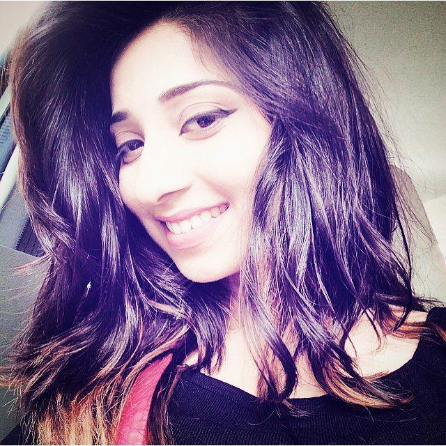 Dil Dosti Dance's 'Sharon', Vrushika Mehta is the new lead in Zee TV's Satrangi Sasural : Tv Talks