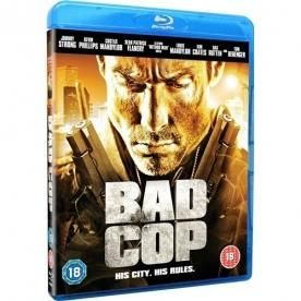 http://ift.tt/2dNUwca   Bad Cop Blu-ray   #Movies #film #trailers #blu-ray #dvd #tv #Comedy #Action #Adventure #Classics online movies watch movies  tv shows Science Fiction Kids & Family Mystery Thrillers #Romance film review movie reviews movies reviews