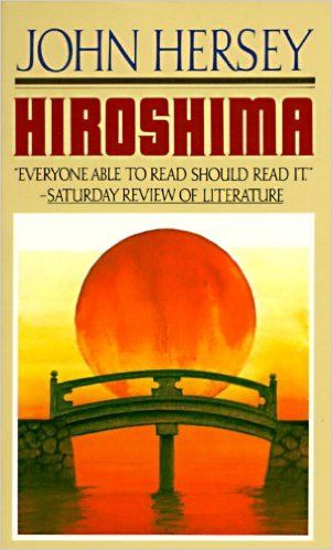 Hiroshima: John Hersey: 9780679721031: Amazon.com: Books