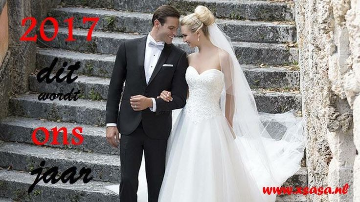 Wat zijn jouw goede voornemens? - meer bewegen - gezond eten - trouwjurk uitzoeken bij Xsasa - een fantastisch huwelijksfeest plannen - gelukkig zijn www.xsasa.nl