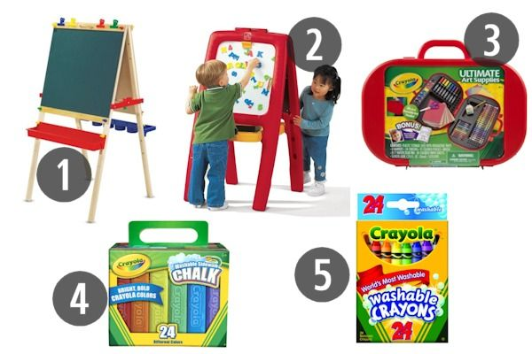 Best Educational Toddlers Toys 1