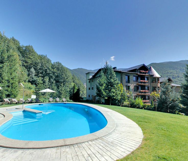 13 best abba xalet suites hotels hotel in andorra images on abba xalet suites hotel 4s hotel in andorra outdoor swimming pool sciox Choice Image
